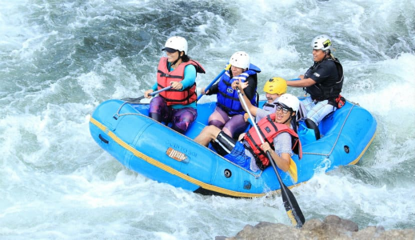 rafting jalcomulco