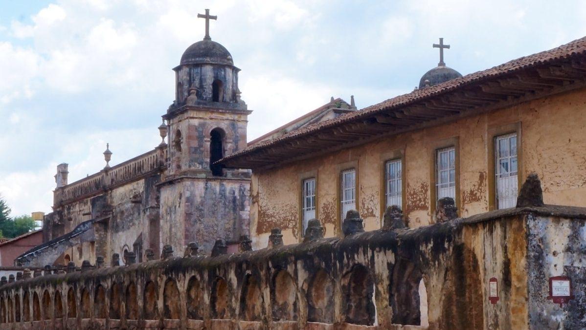 Pátzcuaro Michoacán. Foto: Losmunddemexico