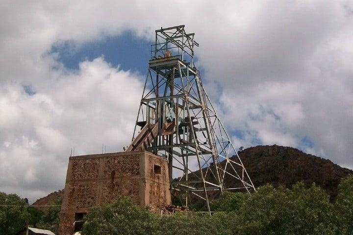 Mina Guadalupe Zacatecas