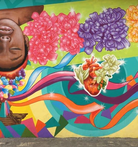 Murales de Papantla