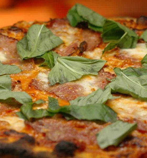 pizza en bogotá