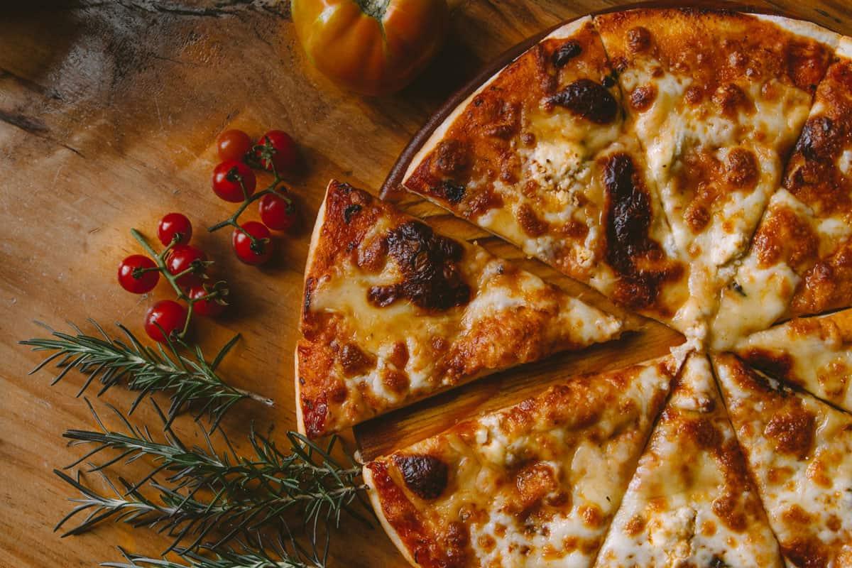 Restaurantes de pizza. Foto: Revistadiners
