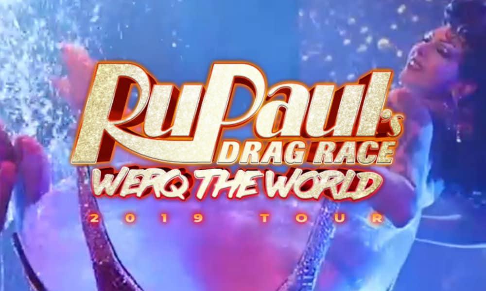 rupaul's drag race en europa