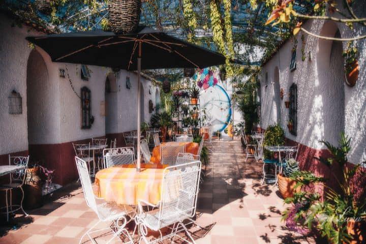 ¿Dónde hospedarse en Tlaquepaque Jalisco_