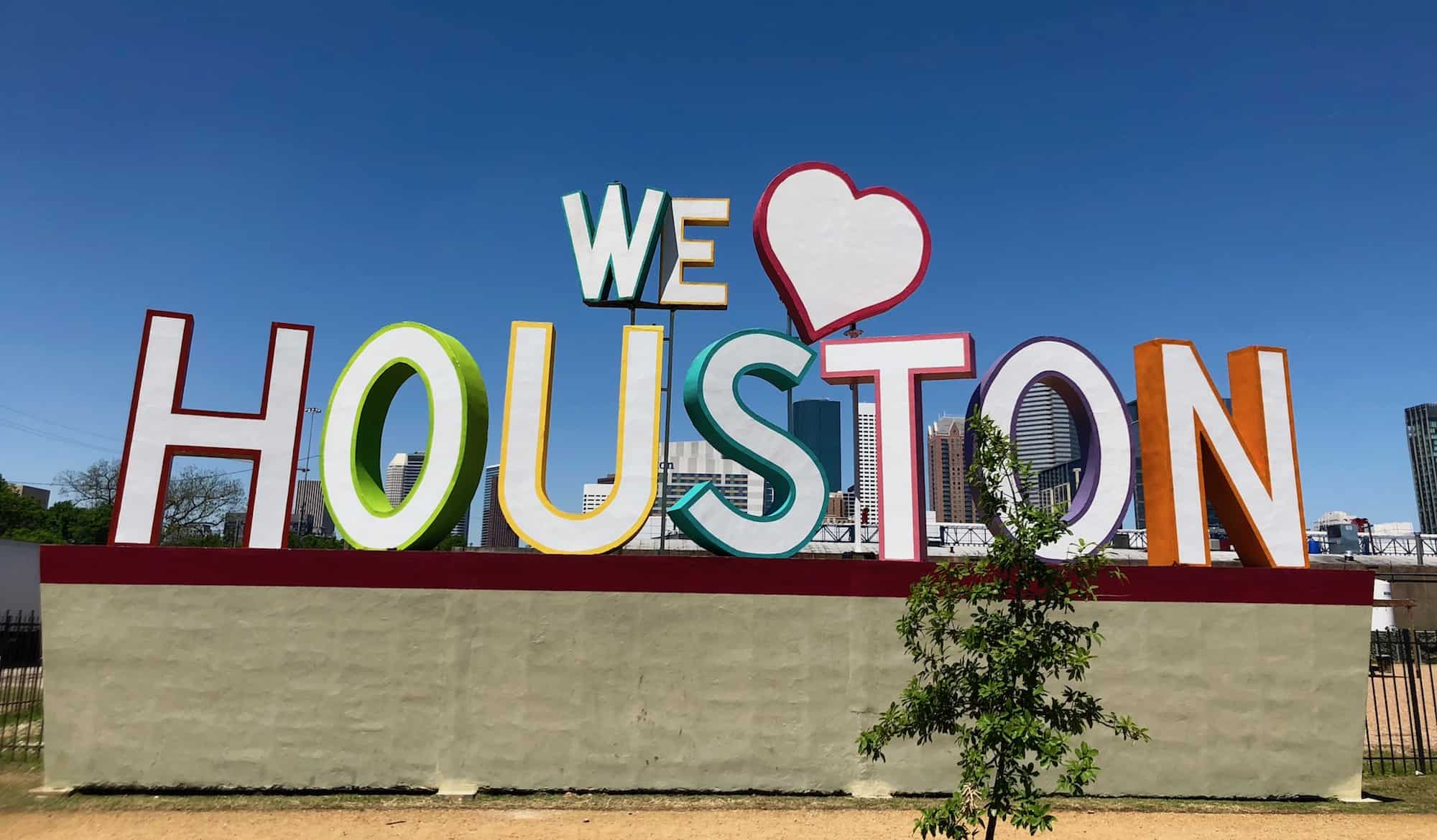 365 things to do in Houston