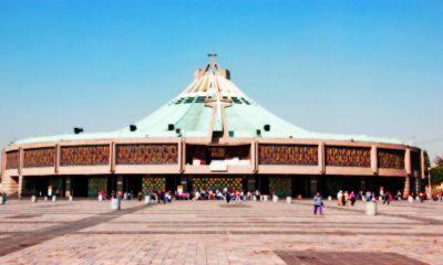 Basílica portada