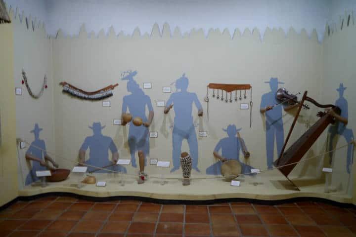 Cocorit Pueblo de las Aves Foto El Souvenir 121