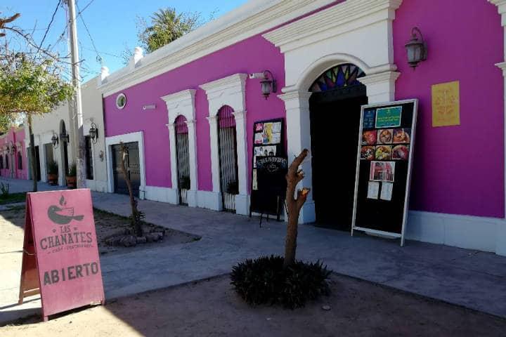 Cocorit Pueblo de las Aves Foto El Souvenir 55