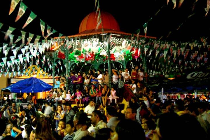 Ferias y clima de Tequila Foto Thomassin Mickaël