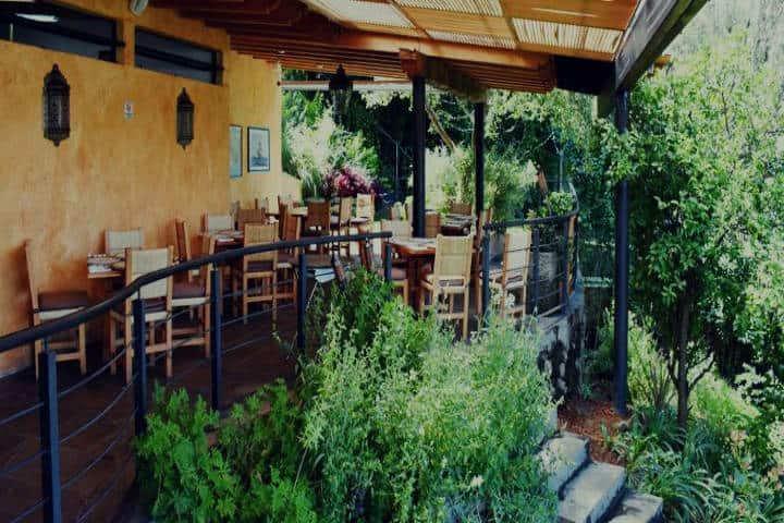 Foto Restaurante Los Veleros