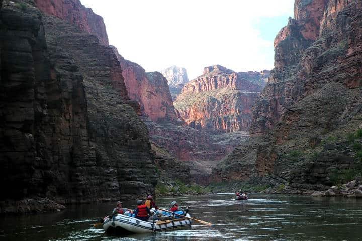 Gran Cañón Colorado Foto Alan CPA