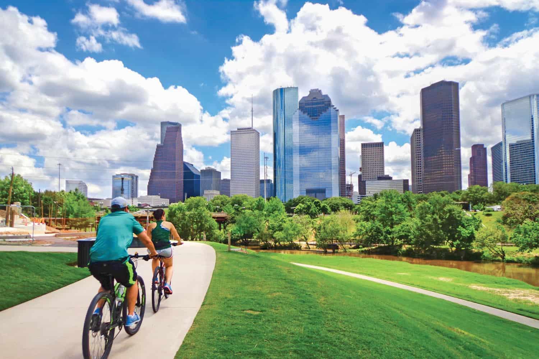 Houston, Estados Unidos. Foto: Houstonia