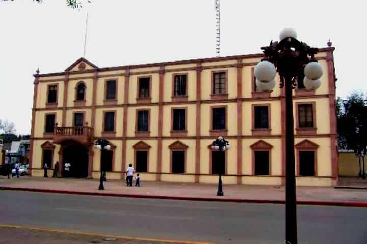 Piedras Negras, Coahuila Foto J. Stephen Conn