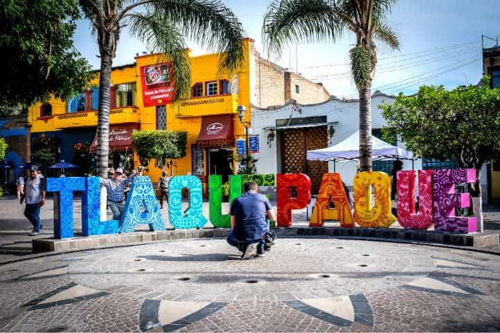 Pueblo Mágico de Jalisco Foto JUAN PABLO MARTINEZ