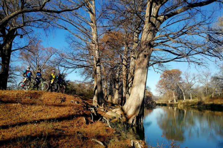 Rio Sabinas Coahuila Foto El Souvenir 3