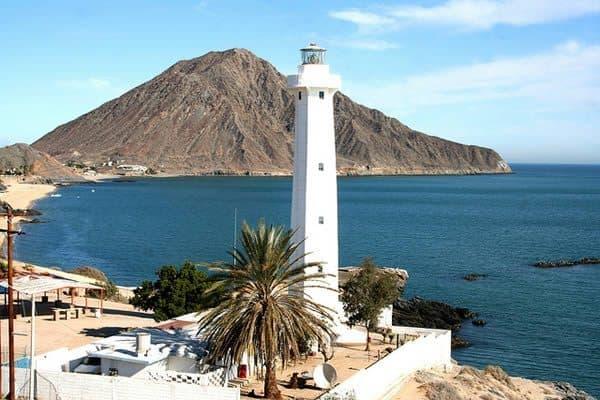San Felipe Baja California. Foto: TuriMexico
