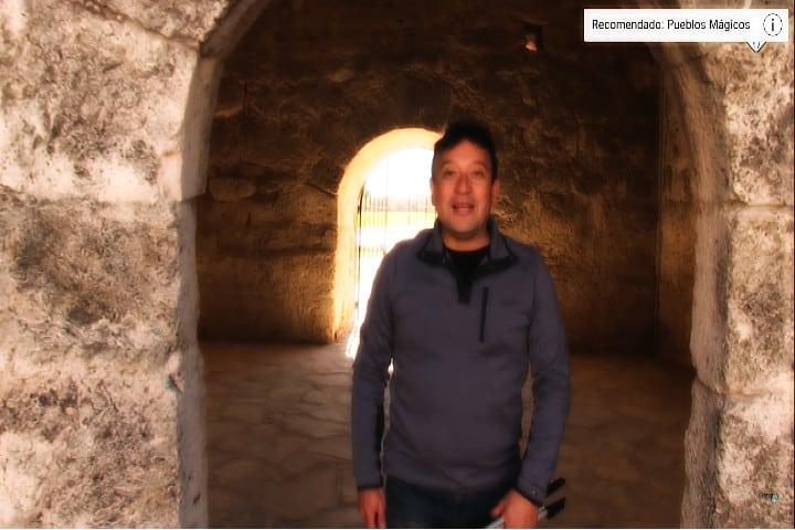 Video_ Guerrero pueblo Mágico 3