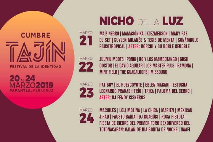 cumbre-tajin-2019-calendario