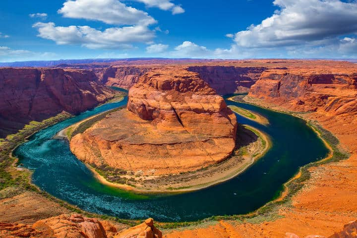 100 años del gran cañón. Foto Disfruta las vegas