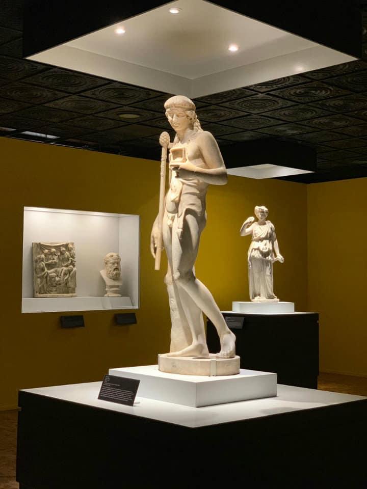 hermafrodito coleccionismo ingles