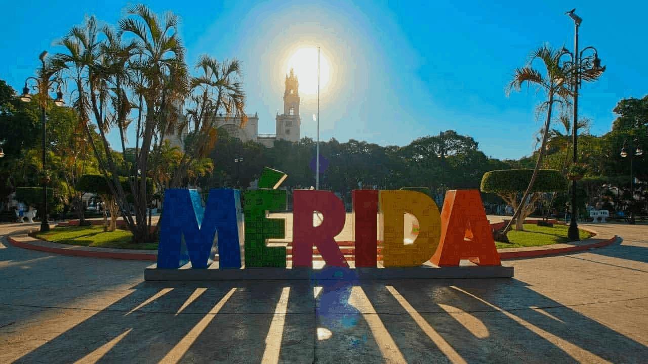 Mérida, sede de los Premios Nobel 2019. Foto: El Comentario