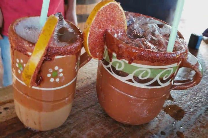 Ferias y climas de Tequila Foto Jhonny Landeros