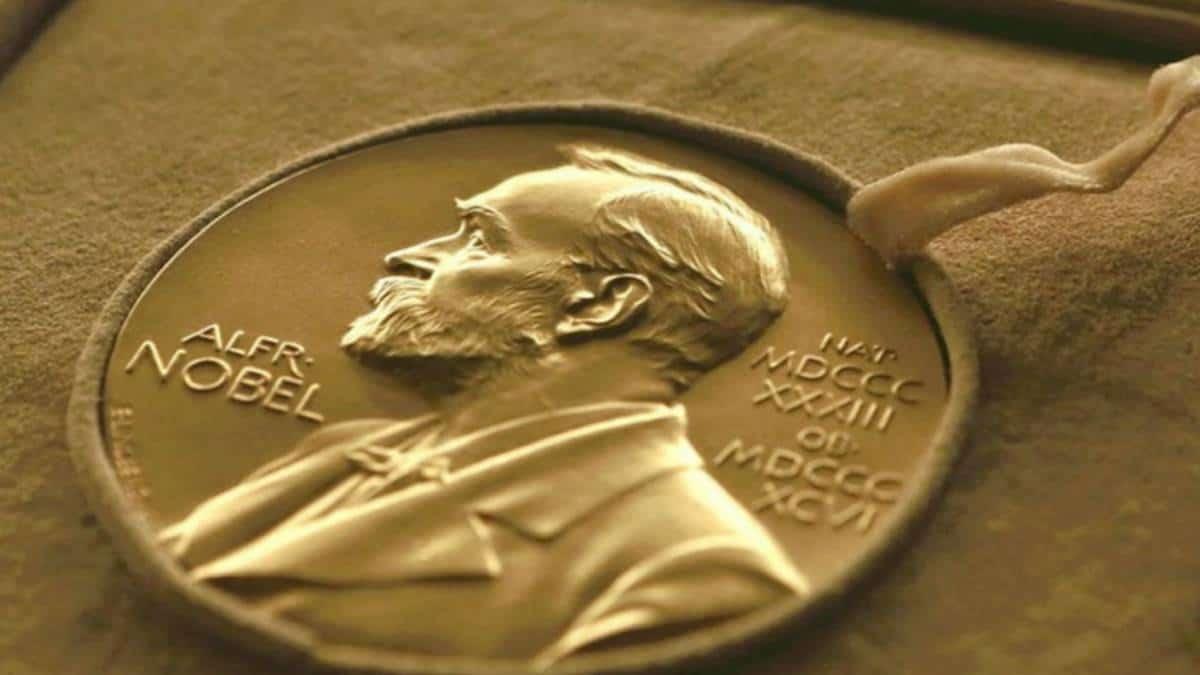 Premios Nobel. Foto: Miescaparate