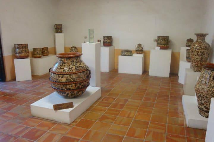 museo regional de la ceramica tlaquepaque