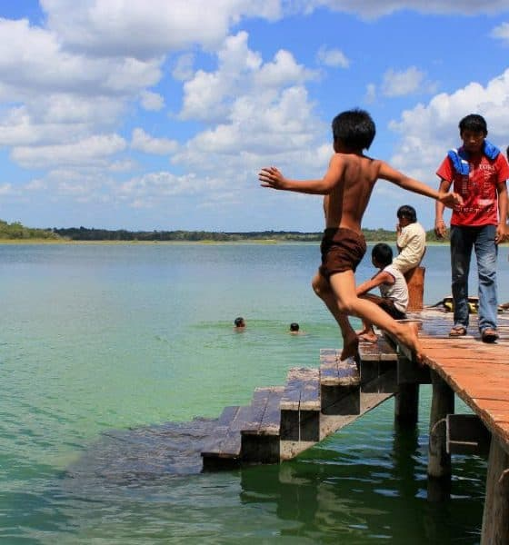 punta laguna yucatan