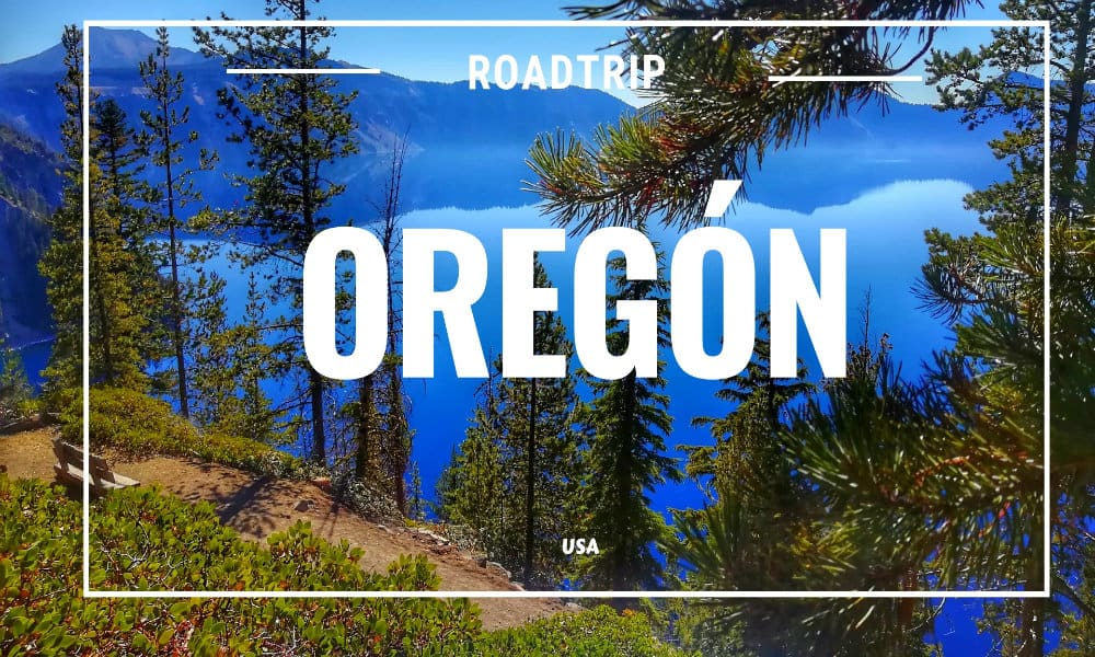 roadtrip oregon