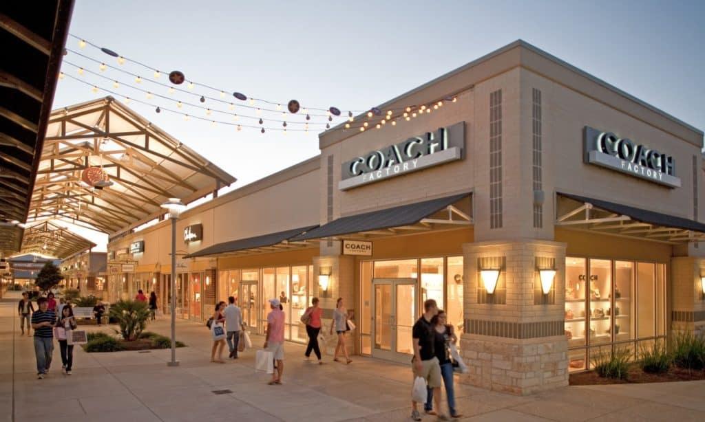 Shopping en Houston