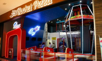 sky rocket pizza
