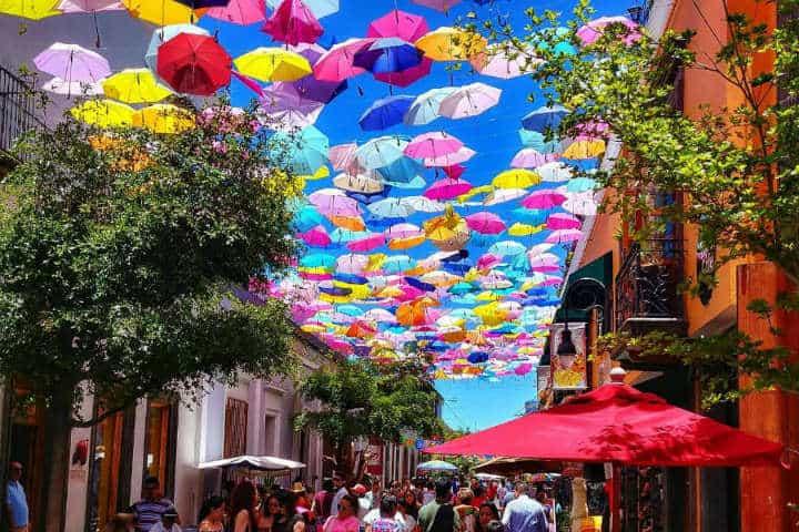 Tlaquepaque Jalisco. Foto El Souvenir