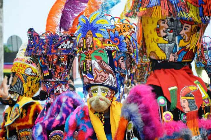 tradicionales festivales