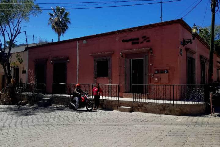 Álamos Pueblo Mágico Foto El Souvenir 12