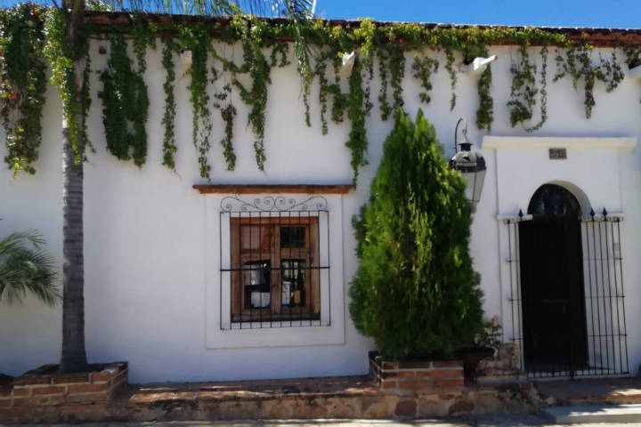 Álamos Pueblo Mágico Foto El Souvenir 16