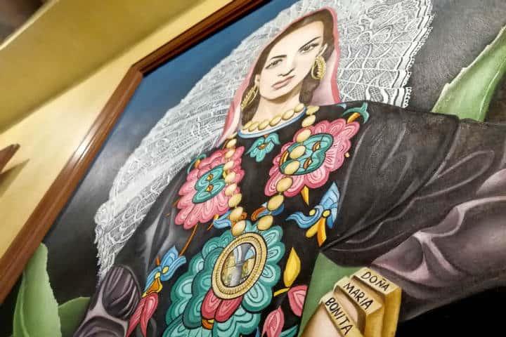 Álamos Pueblo Mágico Foto El Souvenir 24