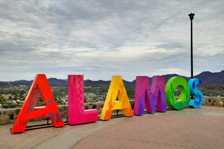 Álamos Pueblo Mágico Foto El Souvenir 4