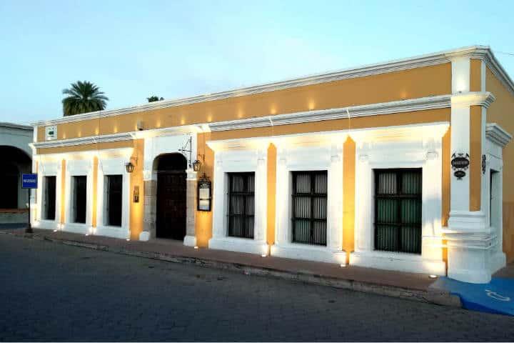 Álamos Pueblo Mágico Foto El Souvenir 51