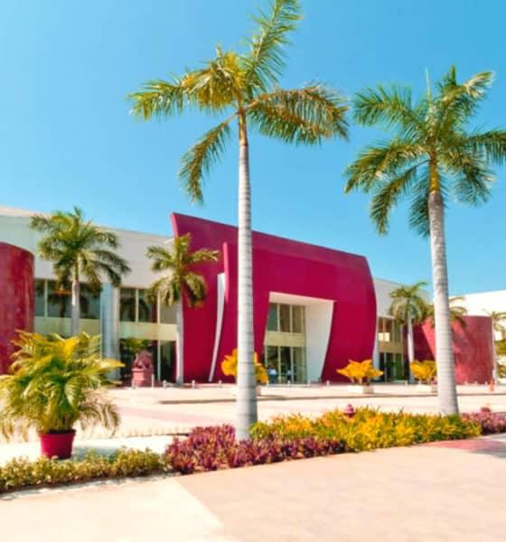 Acapulco sede del tianguis turístico. Imagen: Negocios y convenciones