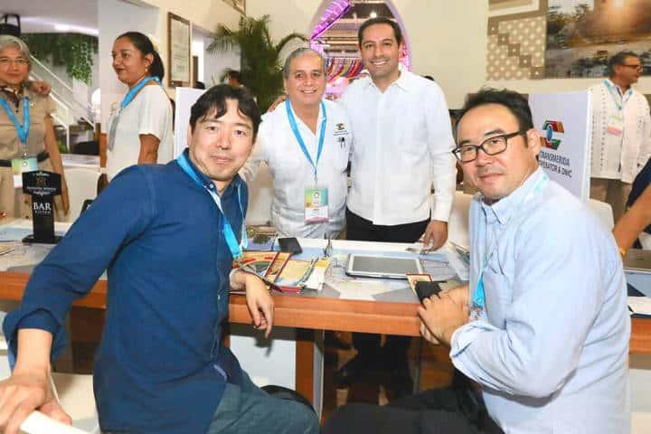 Acapulco sede del tianguis turístico. Imagen: Vive Yucatán MX