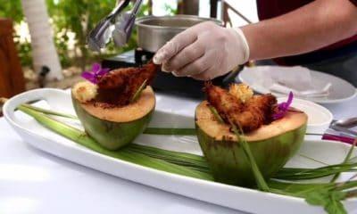 ¿Qué comer en Isla Mujeres?