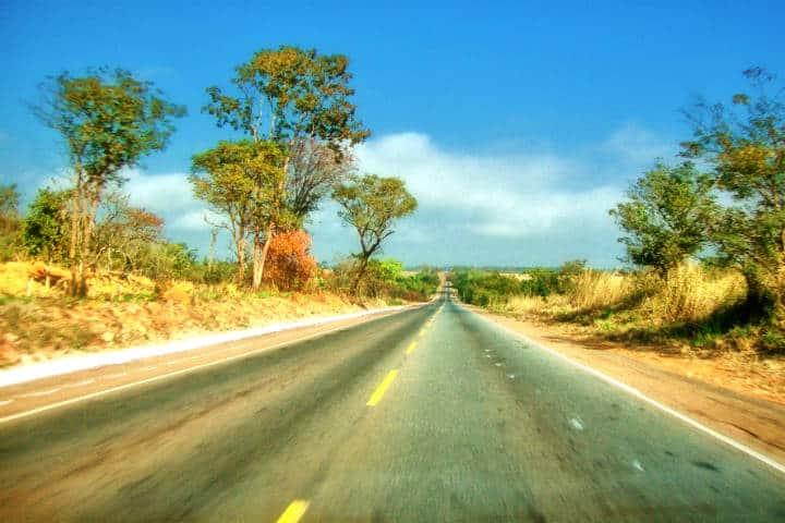 Cómo llegar a Tecate Foto Victor Camilo