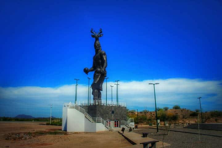 Ciudad Obregón Foto Cari Camacho 2