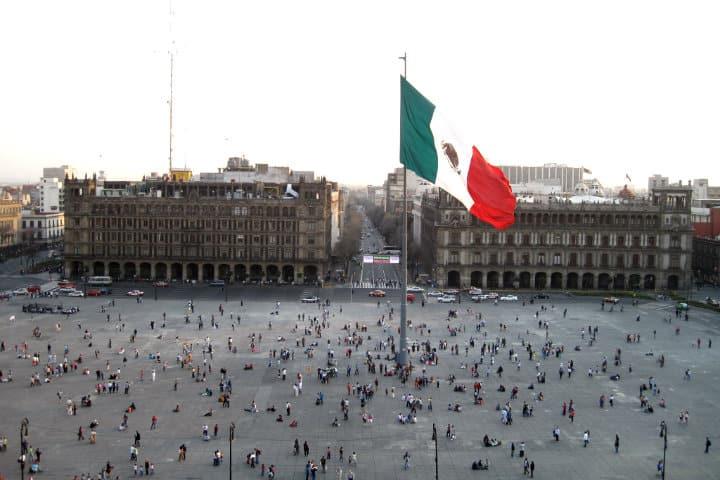 Ciudad de México. Foto CliNKer