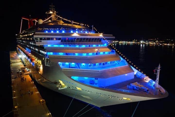 Crucero. Foto Ralph Häusler