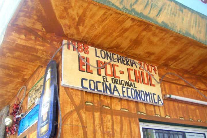 Dónde comer en isla mujeres Foto Food musings
