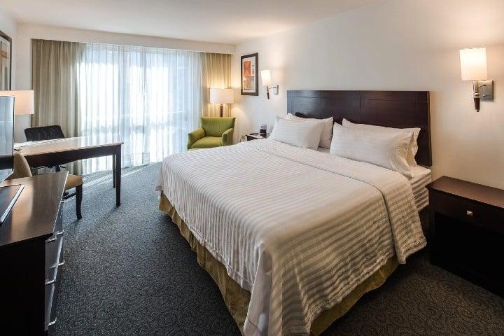 Dónde hospedarse en Mier Hotel Terra inn