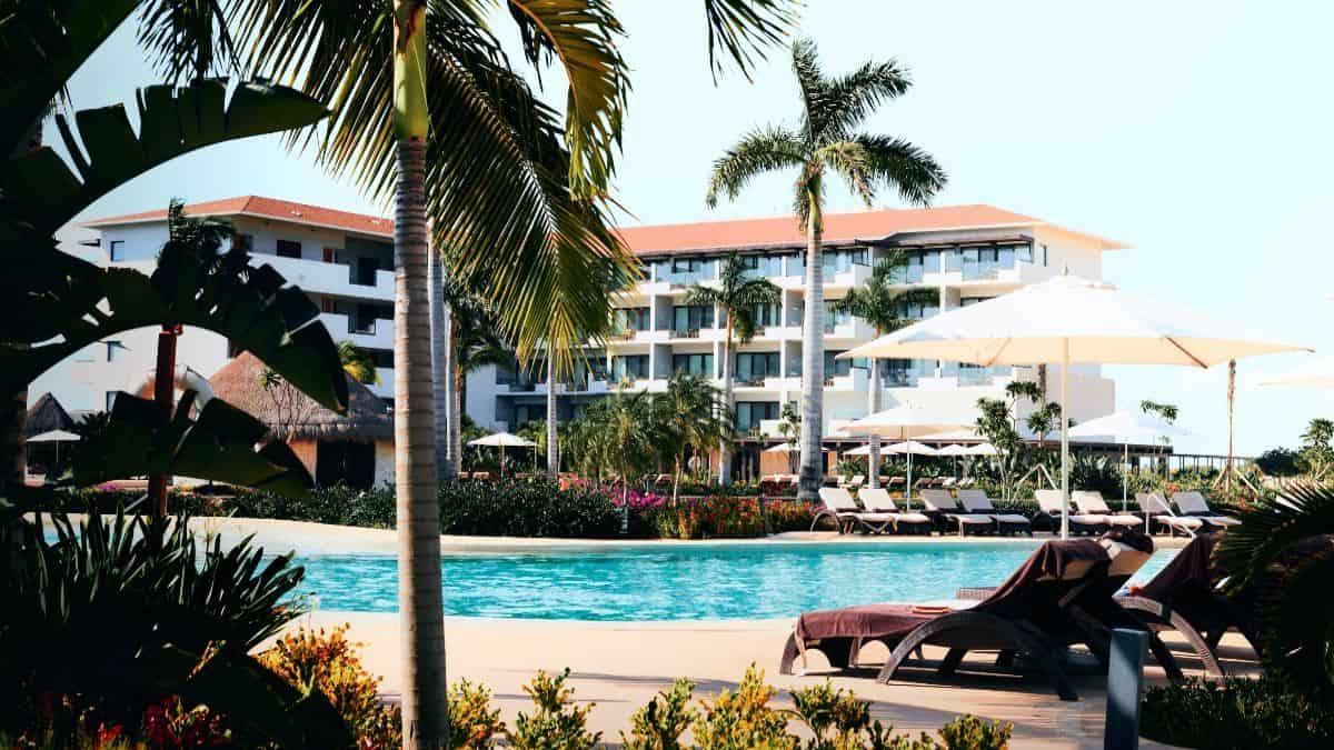 Dónde hospedarse en Isla Mujeres.