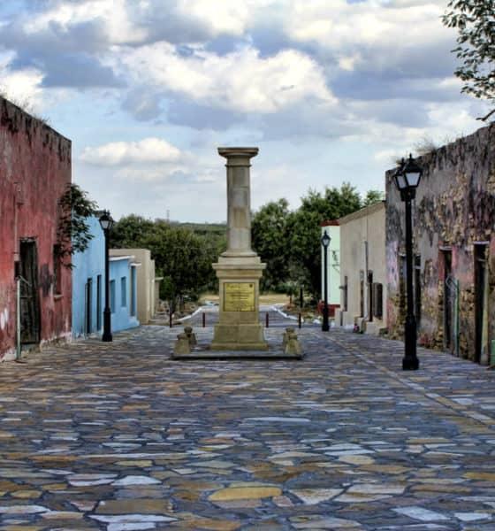 Dónde hospedarse en Mier, Tamaulipas. Foto edgar.rios